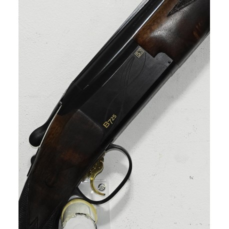 BROWNING B725 SPORTER BLACK EDITION
